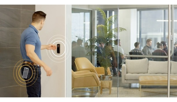 ProdataKey Exhibits Advanced Touch Io Bluetooth-Enabled Access Control Reader For Smartphones