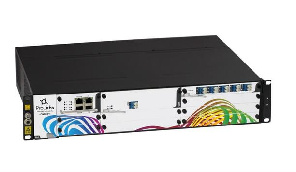ProLabs Launches EON-OMP-2 Solution Set With OCM Capability To Monitor DWDM Wavelengths On Optical Fibers