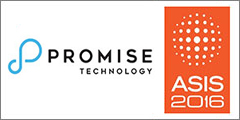 Promise Technology To Showcase Open Source Platform For IP Video Surveillance At ASIS 2016