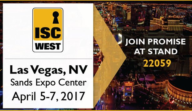 Promise Technology To Exhibit Servers And Storage Solutions At ISC West 2017