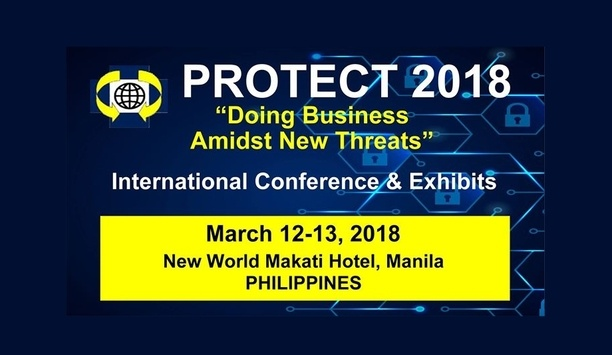 PROTECT 2018 To Focus On Cybersecurity And Private Sector Security