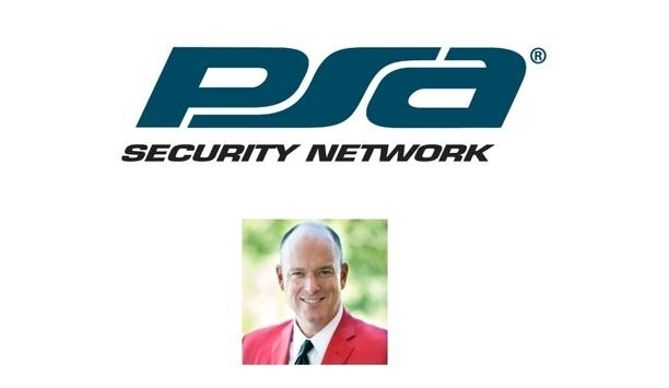 PSA Hosts Glenn Bill As The Keynote Speaker For TEC 2018