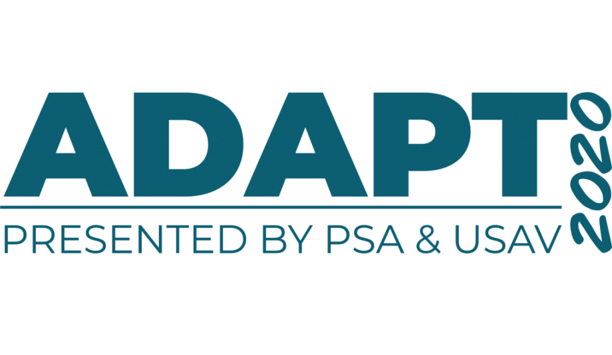 PSA Announces The Line-Up Of Sponsors For ADAPT 2020 Virtual Managerial Conference