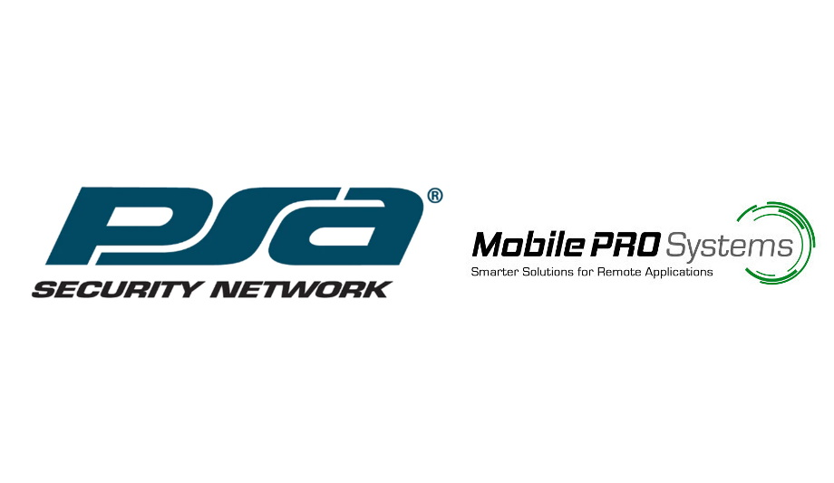PSA Adds Mobile Pro Systems To The Network To Provide Optimal Mobile Surveillance Solution