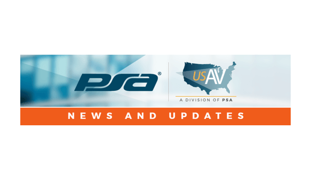 PSA Enters Into A Strategic Partnership With Videox Appliance Manufacturer Arxys