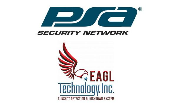 PSA Security Network Partners With EAGL Technology For Its Managed Security Service Provider Program
