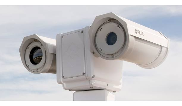 FLIR Talks About Top Six Perimeter Security Trends For Critical Infrastructure