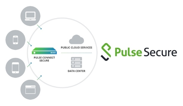 Pulse Connect Secure VPN Solution Provides Zero Trust-Based Secure Access For Remote And Mobile Users