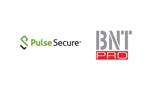 Pulse Secure And BNTPRO Sign Technical Alliance Partnership To Deliver Identity Control And VPN Access Solution Across Turkey