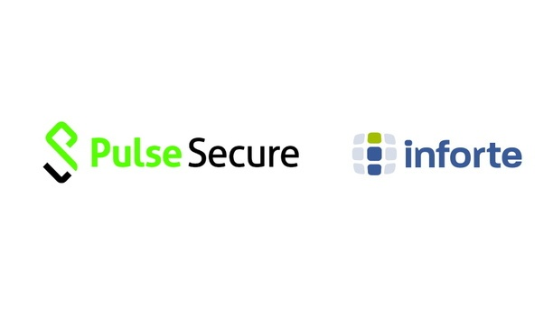 Pulse Secure Announces A Distribution Partnership With Inforte To Expand Its Business In Turkey