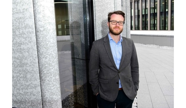 PwC UK Appoints Sean Sutton As The New PwC Cyber Security Partner