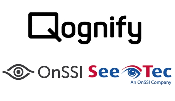 Qognify Completes Acquisition Of On-Net Surveillance Systems And SeeTec GmbH