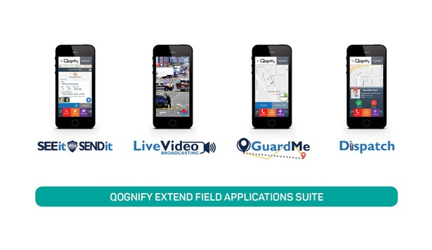 Qognify To Showcase New Integrated Mobile And VMS Solutions At ASIS 2017