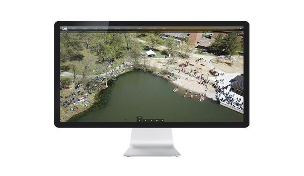Qognify Integrates Drones With Ocularis Video Management System At Southern Illinois University