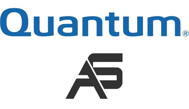 AutonomouStuff Deploys Quantum Storage Solutions To EmpowerAutonomous Vehicle Development