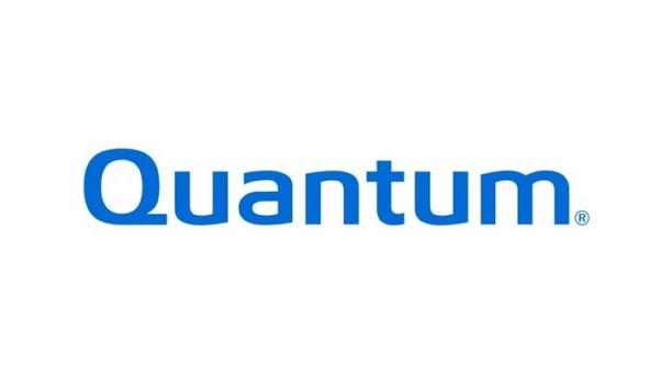 Quantum Corporation Acquires Surveillance Portfolio And Assets From Pivot3, A Pioneer Company In Hyper-Converged Infrastructure (HCI)