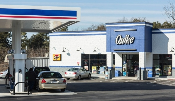 March Networks' Video Solution Used At Quik-E C-Store To Protect Profits And Recoup Losses