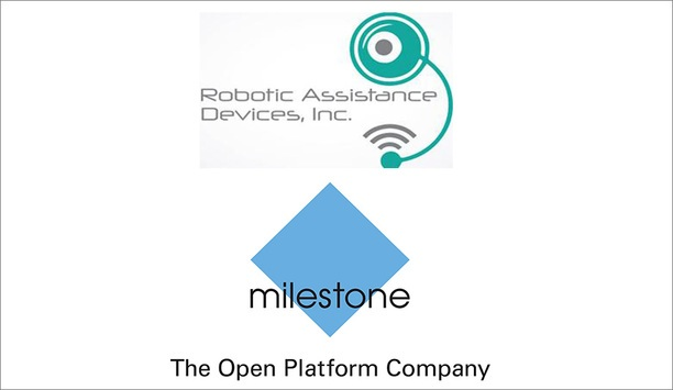 Robotic Assistance Devices And Milestone Systems Partner To Support All-Girls Robotics Team, Coding Queens