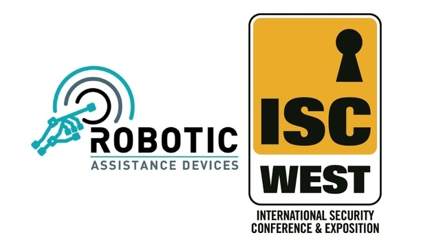 Robotic Assistance Devices To Launch AI-Based Security Control And Observation Tower At ISC West 2018