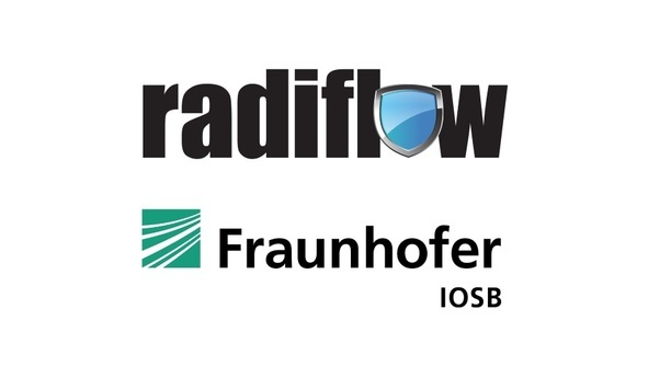 Radiflow And Fraunhofer Institute Launch Joint Research On Applying Artificial Intelligence To Industrial Cyber Security