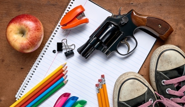 School Security Benefits From Advanced Communication Technology