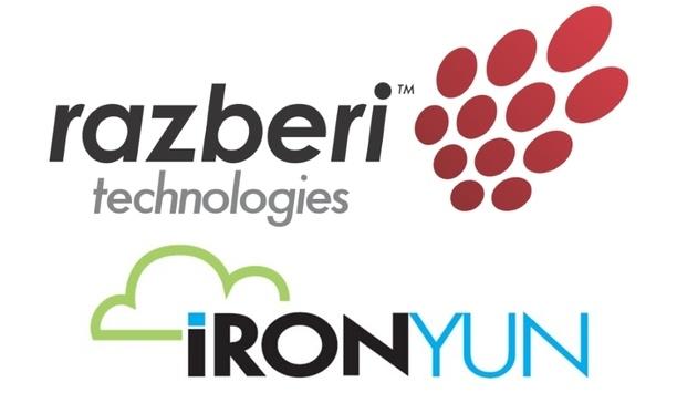 Razberi Technologies Provides Razberi Core Storage Server For IronYun's AI-based Video Surveillance Solutions