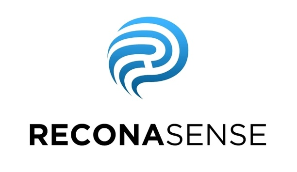 ReconaSense Releases AI Powered Security Platform For Life Safety And Physical Security