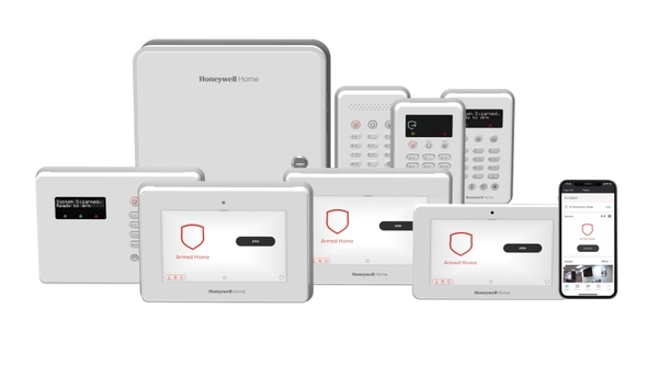 Resideo Technologies Showcases Latest Security And Smart Home Technologies At ISC West 2019
