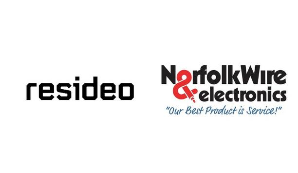 Resideo Acquires Norfolk Wire & Electronics To Expand Business In Adjacent Categories