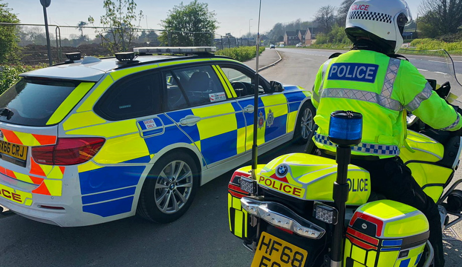 Revader Security Provides Redeployable CCTV Cameras To Enhance Video Monitoring For Sussex Police