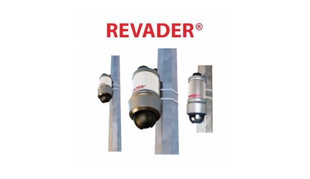 Revader Security Forms A Strategic Partnership With Dynamic CCTV To Promote Their Products Across The UK