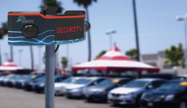 Auto Group Entrusts Robotic Assistance Devices ROSA To Protect People, Property And Cars