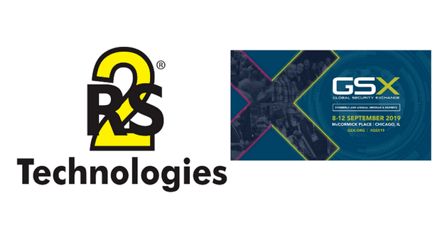 RS2 Technologies' ACT365 Cloud-Based Access Control And Video Management Solution At GSX 2019