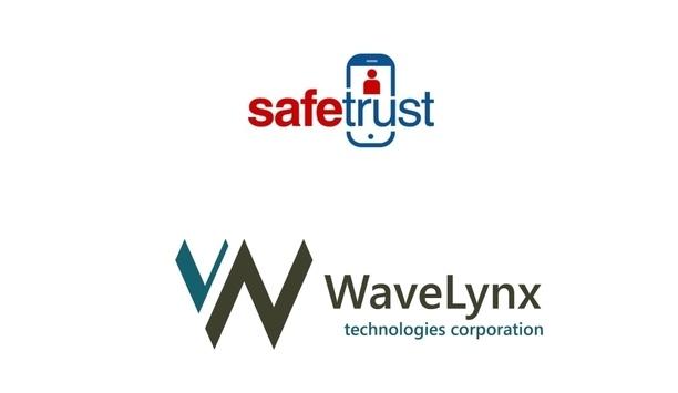 Safetrust Partners With WaveLynx Technologies For Enhanced Mobile Security Platform