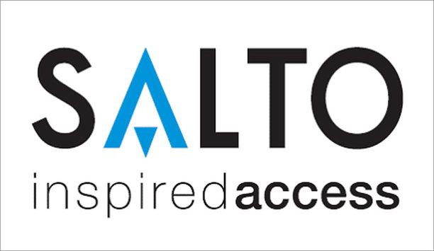 SALTO Rebrands Cloud-based Wireless Locking Solution As SALTO KS, Keys As A Service