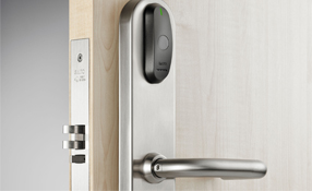 Electronic Locks Prove A Worthwhile Investment For The Security Industry