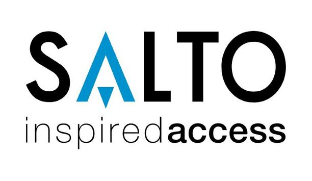 SALTO Introduces Functioning Of Their Distribution Networks Anixter, ADI, And GoKeyless