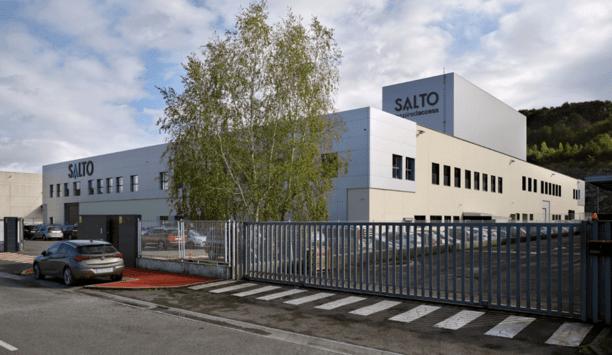 SALTO Systems Announces Manufacturing Plant Achieving Carbon-Neutral Status