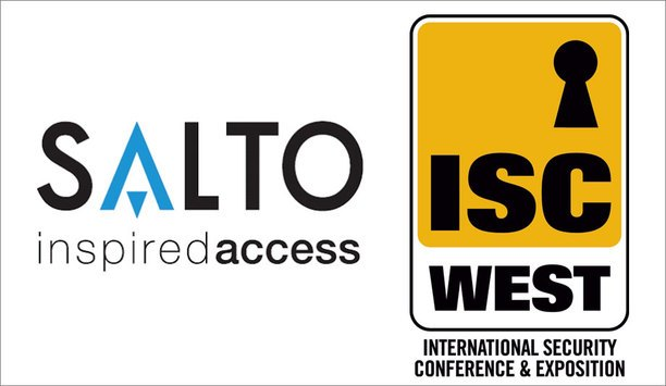 SALTO Systems To Showcase Products, Software And Partnerships At ISC West 2017