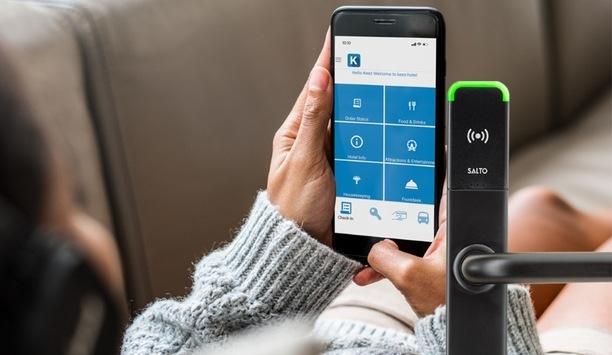 SALTO Integrates With KeezApp Technology Platform For Enhanced Hospitality Experience