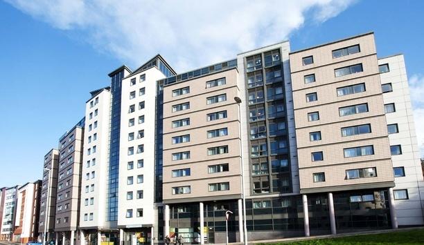 University Of Leeds Upgrade Door Security With SALTO ProAccess Management System