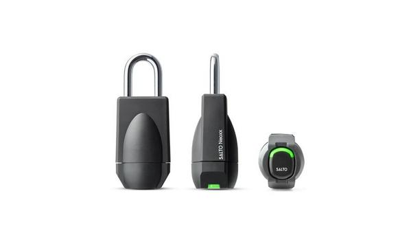 SALTO Systems Launch The SALTO Neoxx Electronic Padlock, A Versatile Locking And Access Control Solution