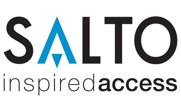 SALTO Systems Appoints Steve Burk As The Director Of Marketing For USA