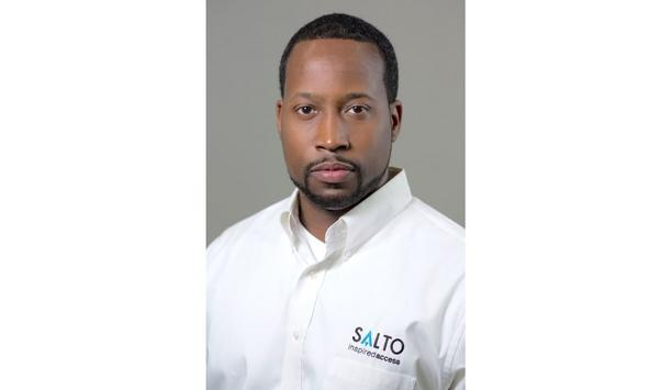 SALTO Appoints Ron Shaffer As The Vertical Business Leader For Education