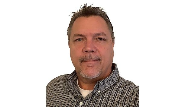 SALTO Systems Names Jeff Thomas As Regional Sales Manager For The Plains Region