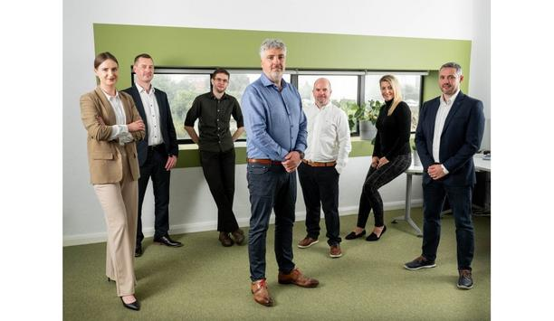 SALTO Systems Announce The Opening Of New Subsidiary Office In Ireland