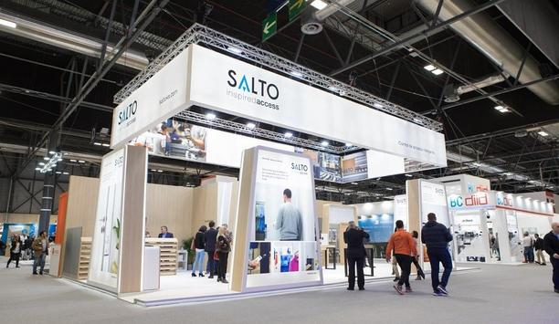 SALTO To Exhibit Its Latest Access Control Innovations At The Security Event