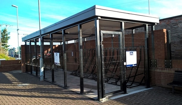 SALTO's Cloud-based Access Control Secures Bicycle Parking At Translink Stations