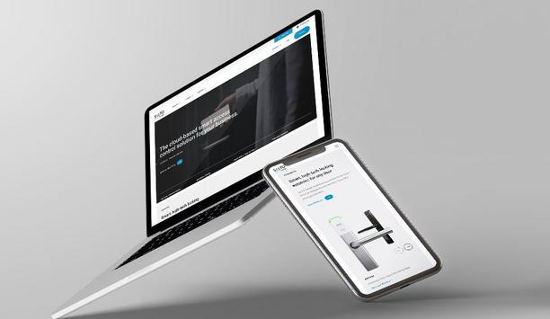 SALTO Unveils Newly Redesigned Website