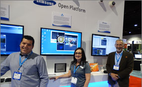Innovations At ASIS 2014 Leverage Camera Intelligence At The Edge